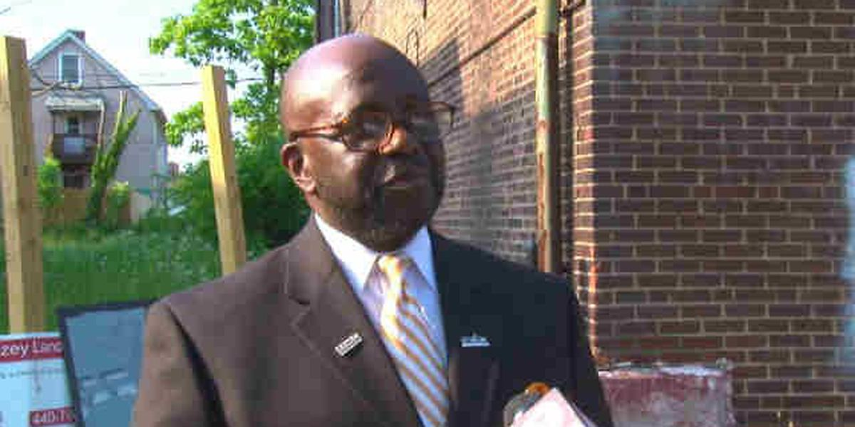 Pastor resigns from Police Commission Selection Panel