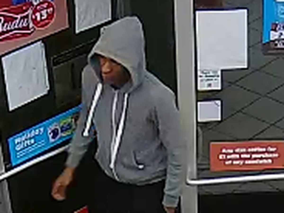 Man wanted by Lorain County Sheriff for Circle K tobacco theft in Sheffield Township