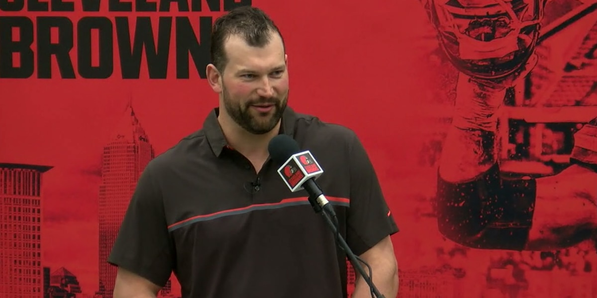 Joe Thomas teams up to help veterans