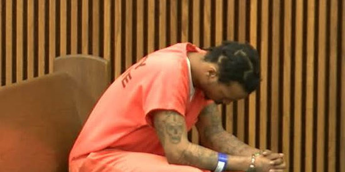 Man accused of running over and killing woman during Cleveland carjacking has bond set at $2 million