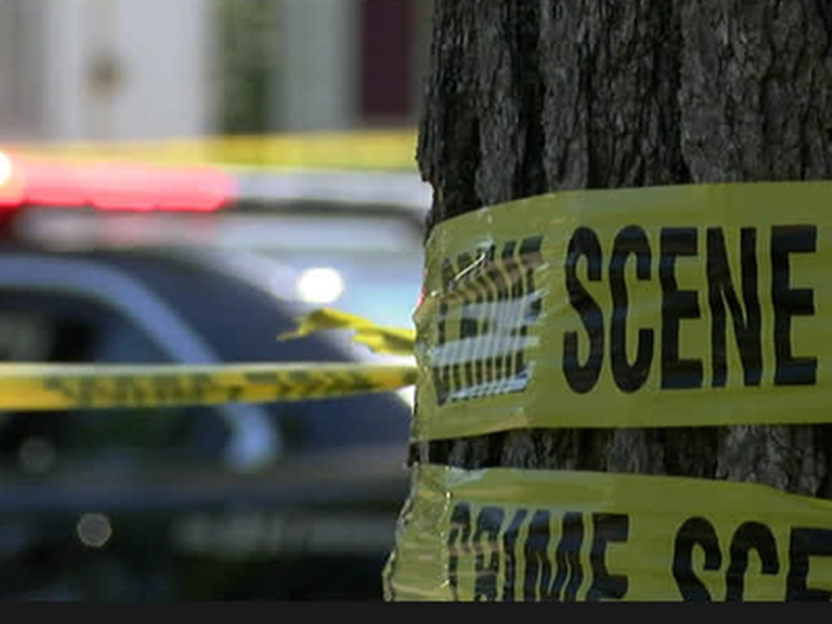 Brutal Akron murder has police searching for killer