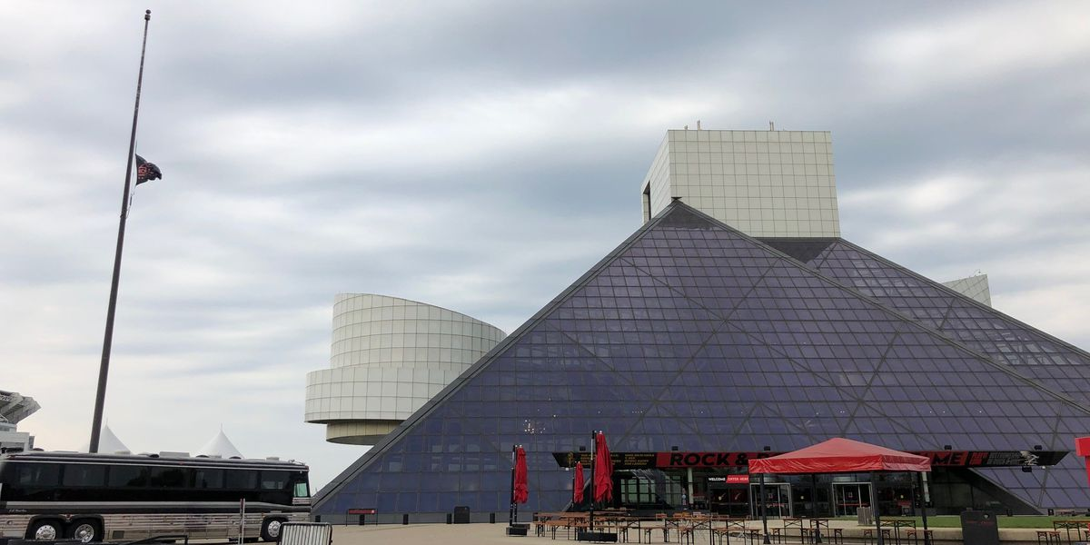 Rock & Roll Hall of Fame make announcement about return of ceremony to Cleveland