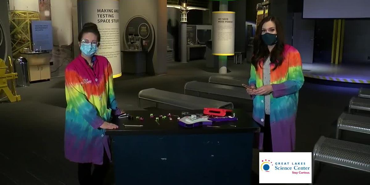 19 First Alert Science School: Great Lakes Science Center upcoming programs for kids
