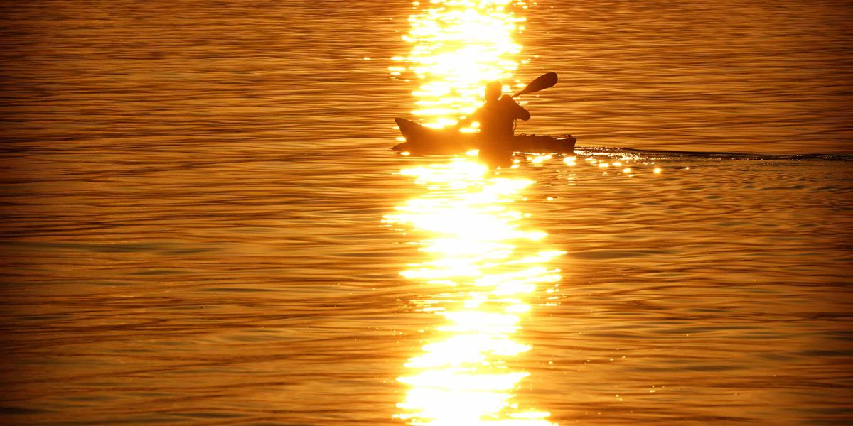Lake Erie second deadliest Great Lake for drownings; total deaths down from last year