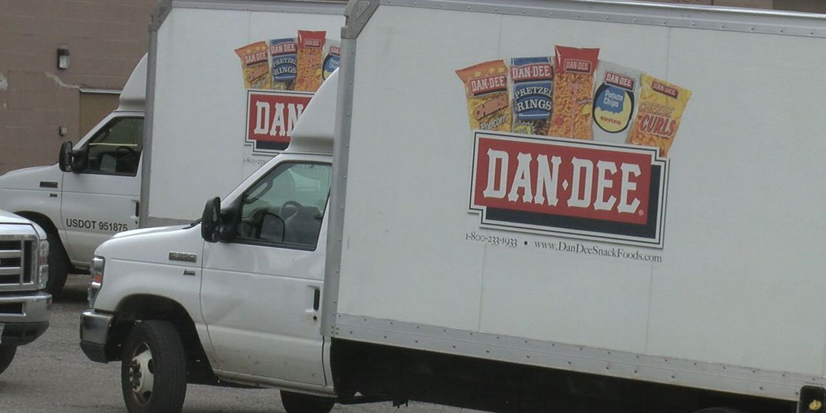 Source: Dan Dee chip company closing its doors for good in Cleveland