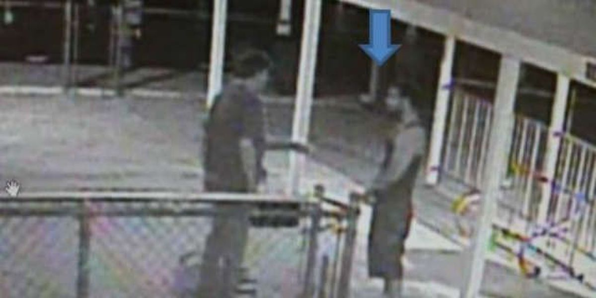 Police want to talk to man who witnessed or recorded violent attack