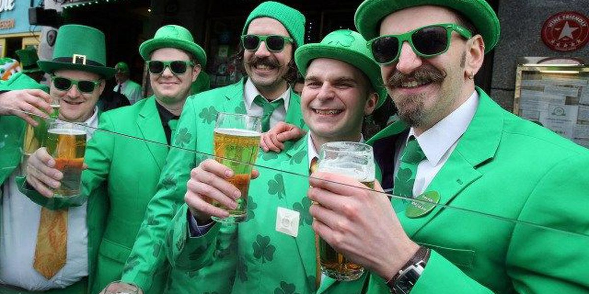 Beer sales on St. Patrick's Day expected to set all time records this year