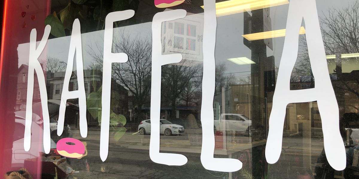 Cleveland's Kafela restaurant highlighted by DTLR a lifestyle retailer