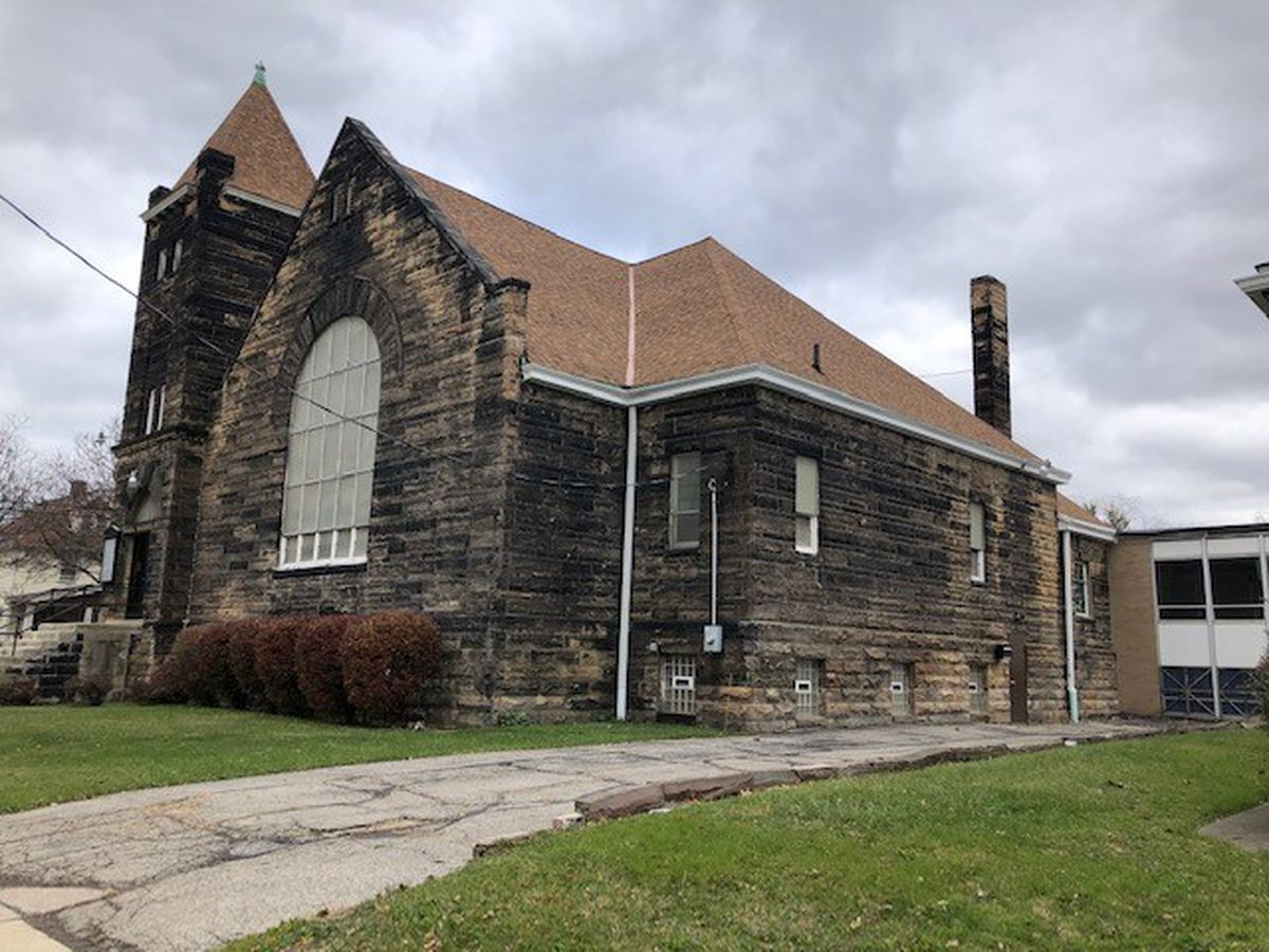 Church on Cleveland's East side claims repairs made are not lasting as promised