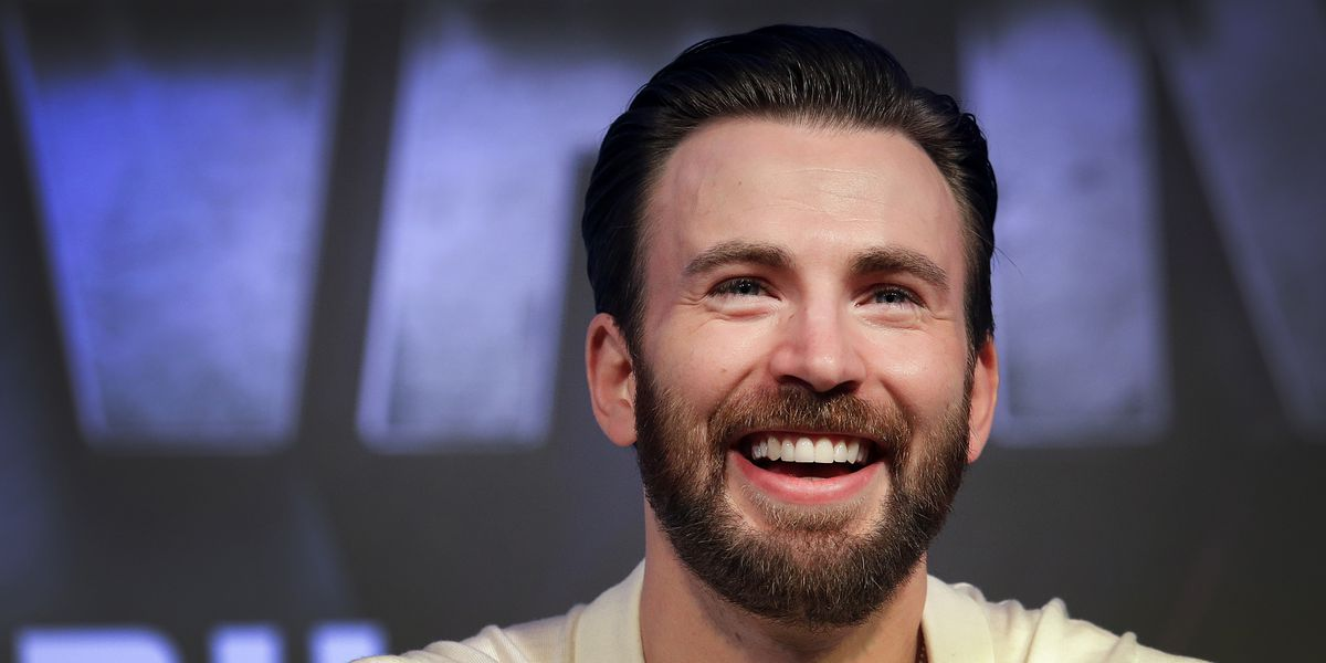 Chris Evans speaks out against group that wants to plan 'Straight Pride' event in Boston