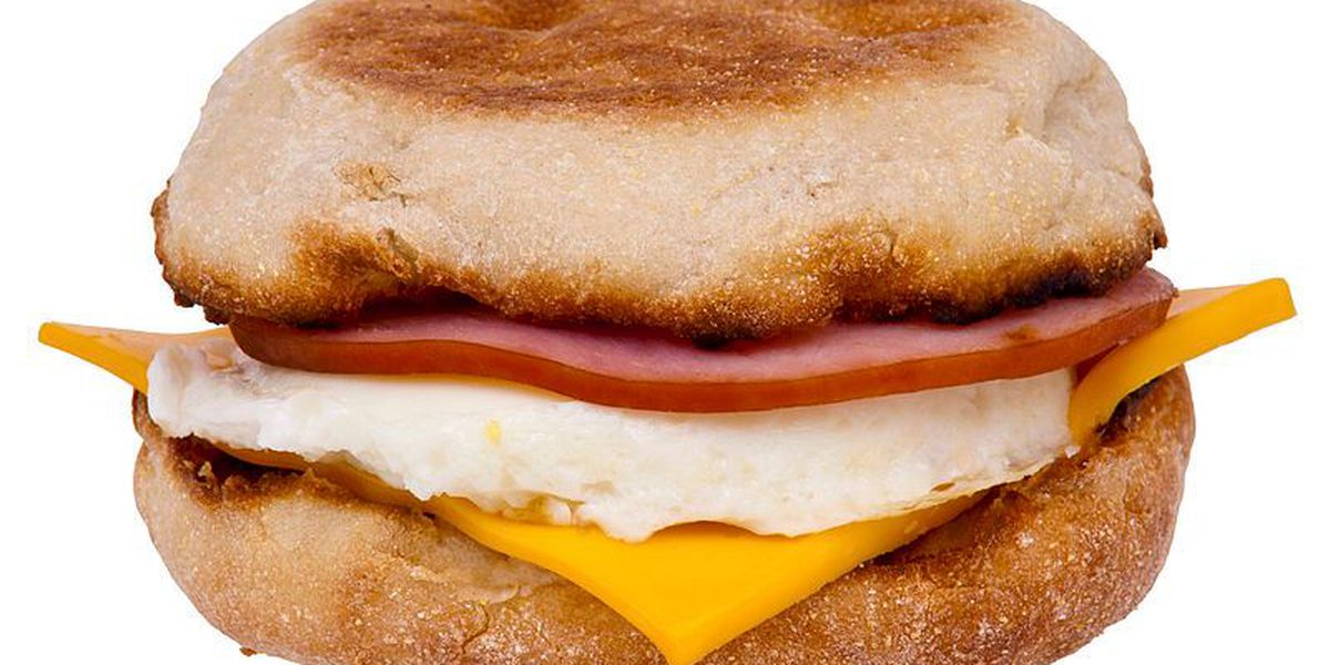 Frustrated man pulls out gun over McDonald's McMuffin dispute