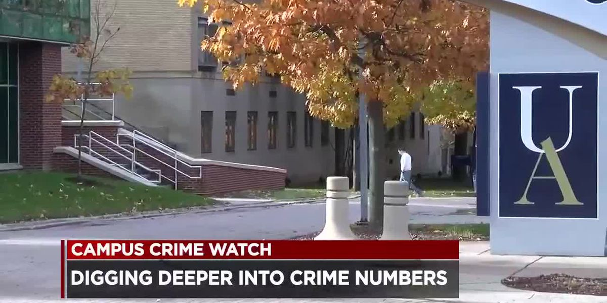 Ohio college students extremely cautious after CWRU shooting near campus