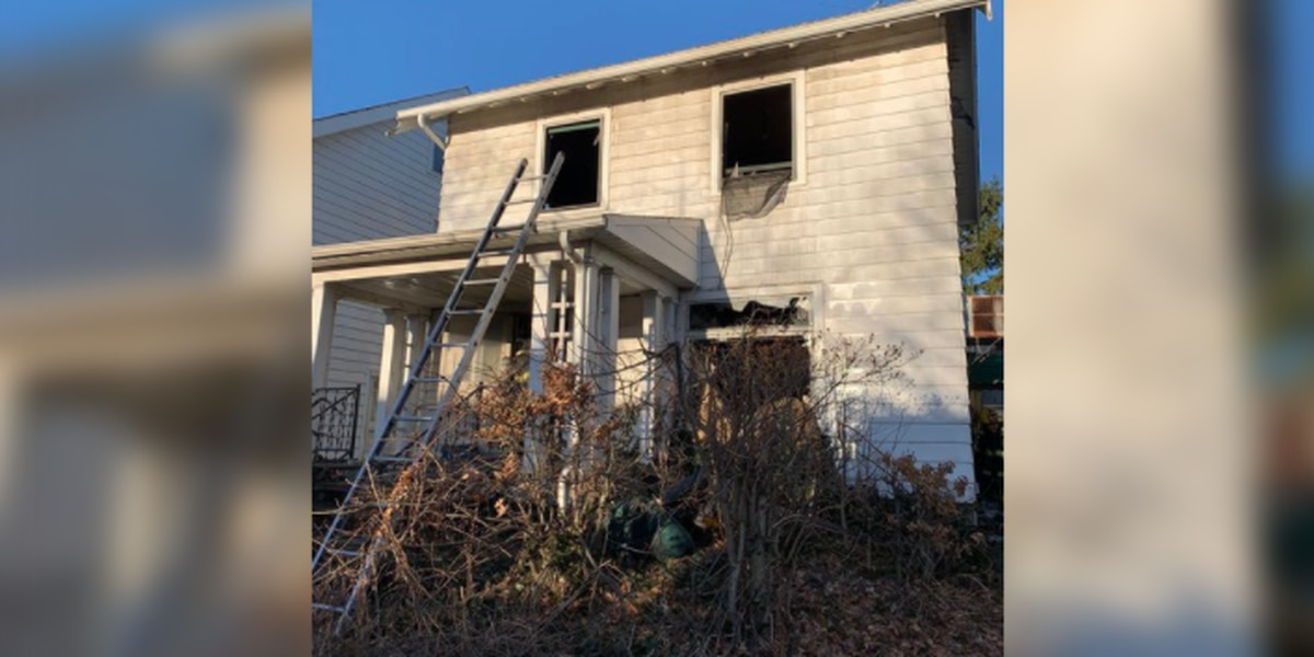 Elderly man dies in accidental, electrical fire at Cleveland home, fire department says