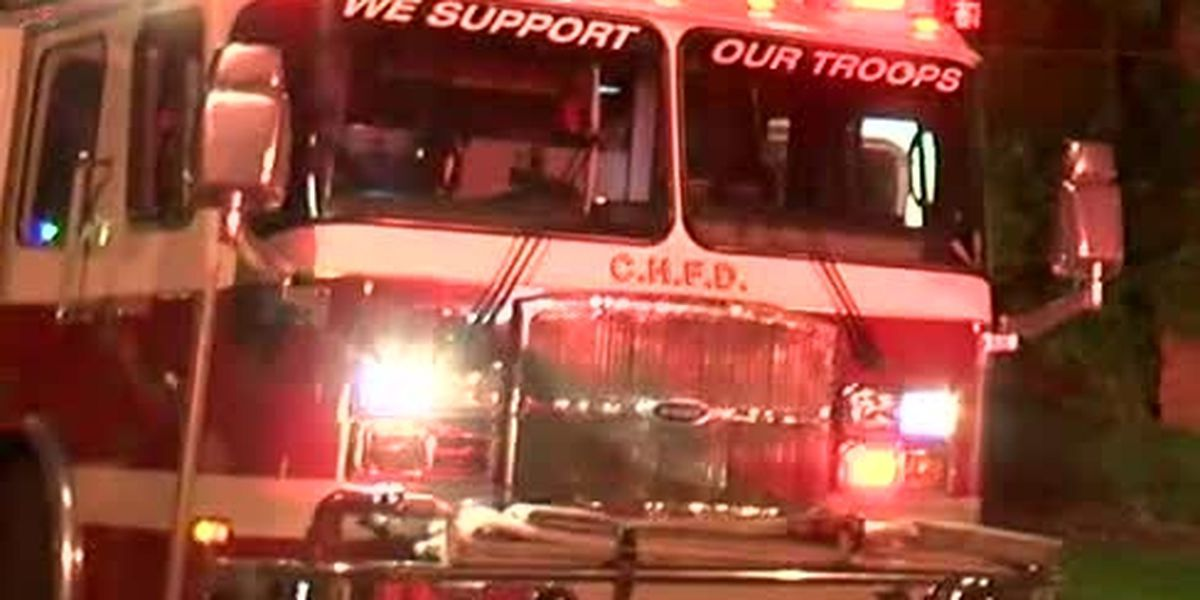 Cleveland Heights Chief confirms COVID-19 tests for 5 firefighters came back positive