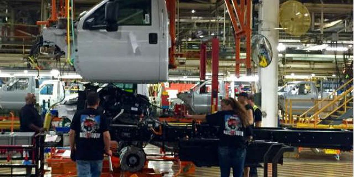 Ford secures more than 1,000 jobs in NE Ohio