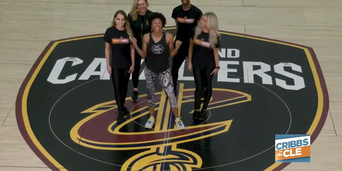 Do my job: Maria Cribbs challenged to become part of the Cavs Powerhouse Dance Team (Part 1)