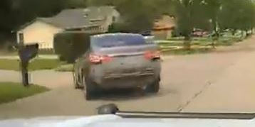 WARNING GRAPHIC LANGUAGE: Beachwood Police release dramatic video of car chase after officer involved shooting (video)