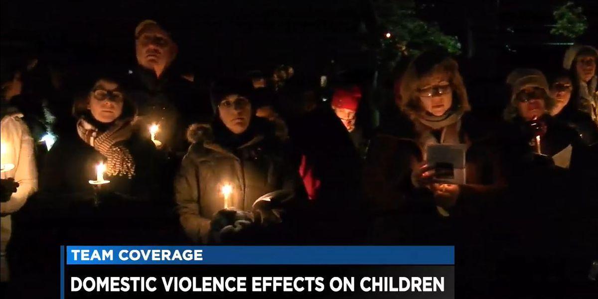 Community mourns the loss of murdered Shaker Heights teacher