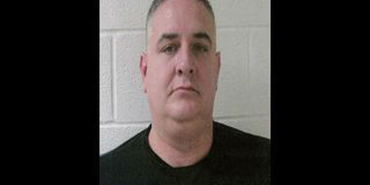 Mogadore cop arrested after pulling gun on another cop