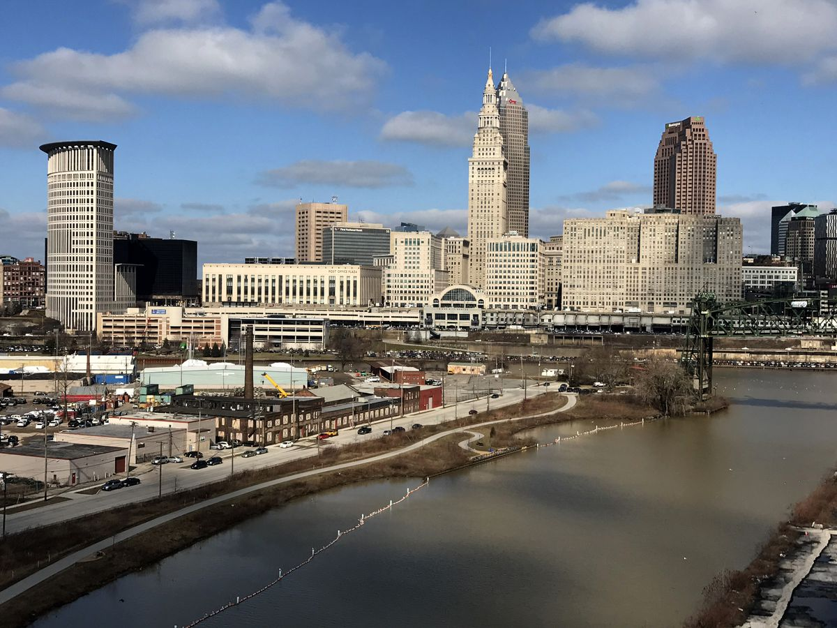 Cuyahoga County in 2019: Graduation rate, homelessness numbers improve
