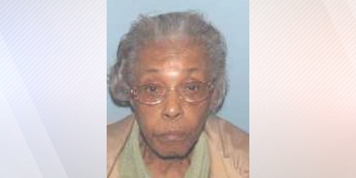 Police looking for a missing 85-year-old Cleveland woman