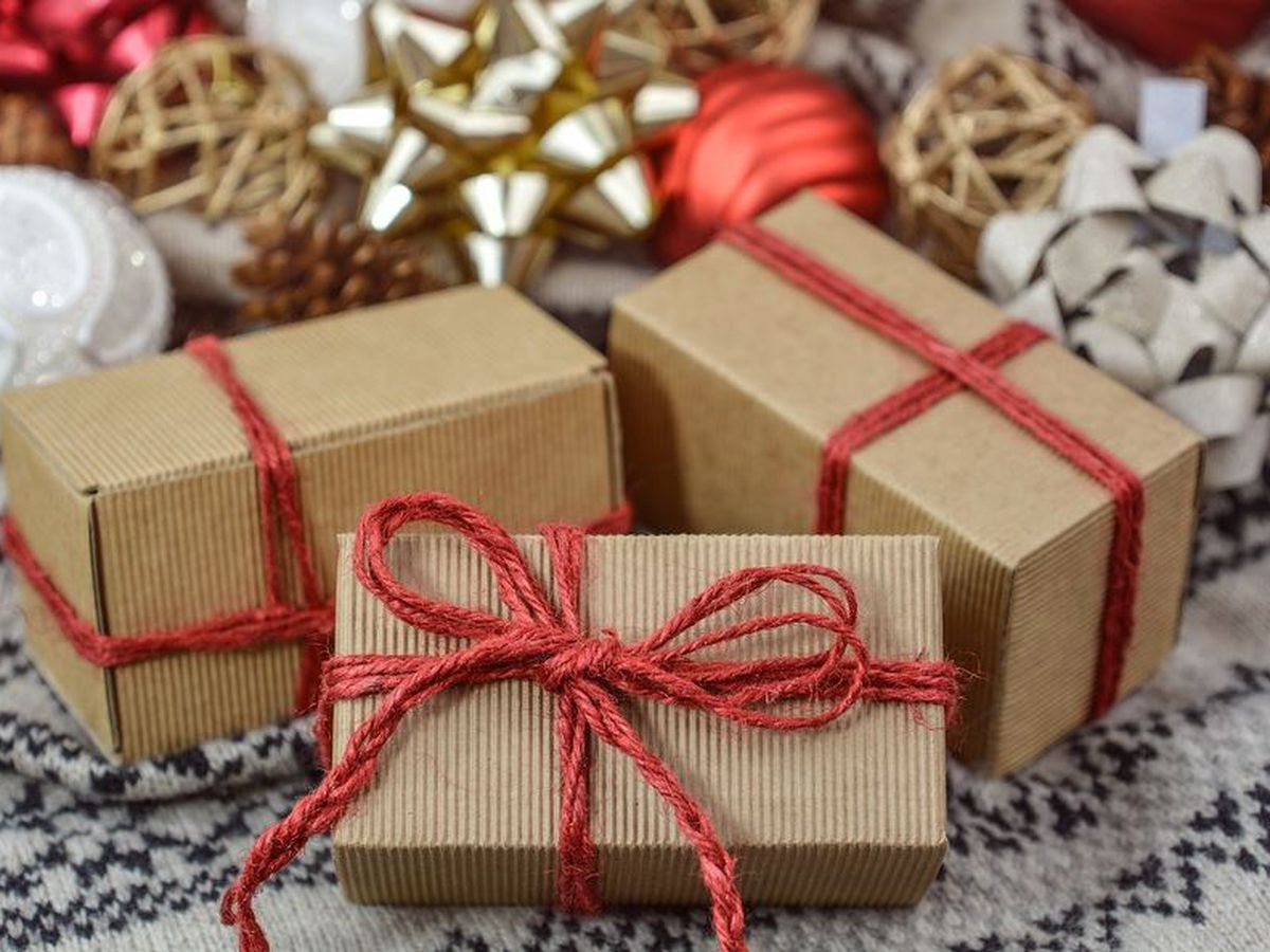 Sunny Side Up: Regifting, have you ever given your present to someone else?