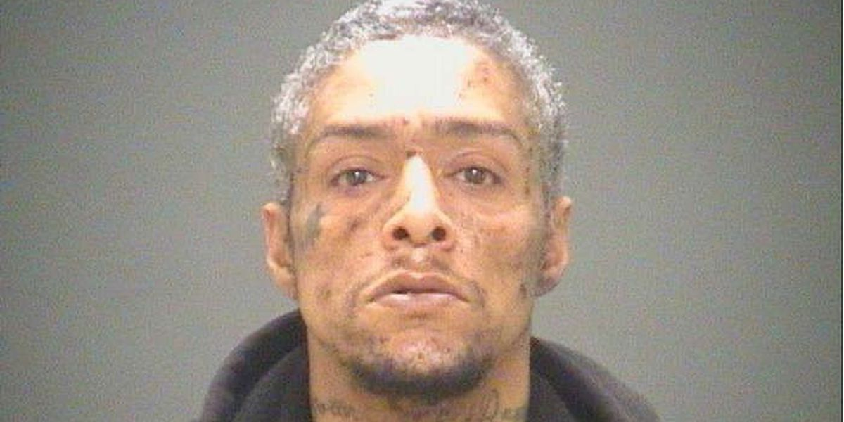 Berea man sentenced to 12 1/2 years for selling heroin that lead to fatal overdose