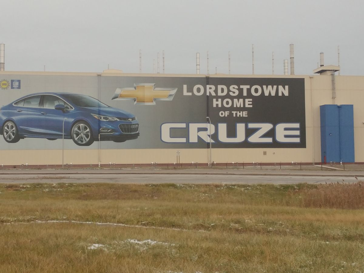 Lordstown employees facing over 70 more layoffs