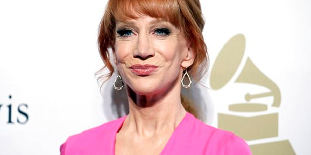7 controversial quotes from Kathy Griffin's press conference