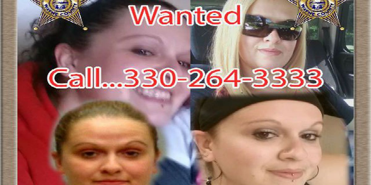 Wayne County sheriff searching for escaped female inmate