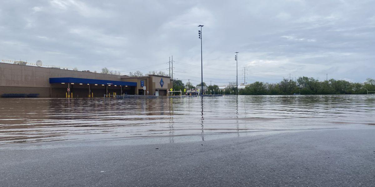 Employees furious after Brooklyn Sam's Club floods again