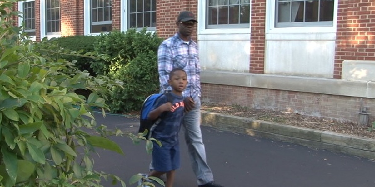 Annual 'Fathers Walk': A chance for dads, father figures and schools to step up