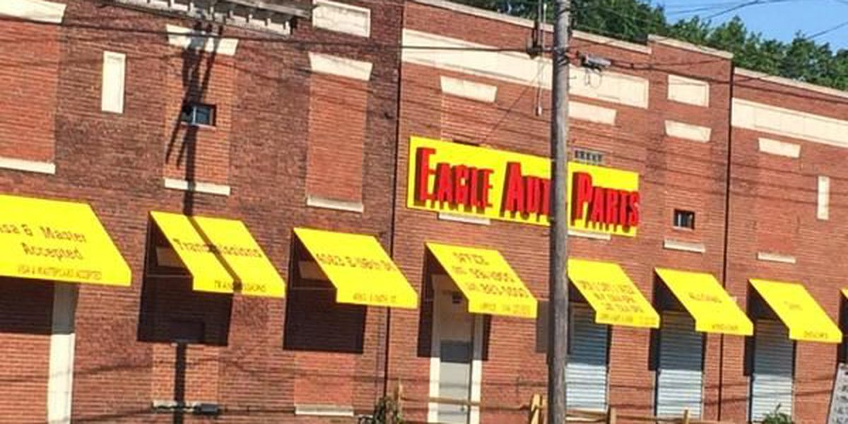 Raid on Eagle Auto Parts tied to past investigation