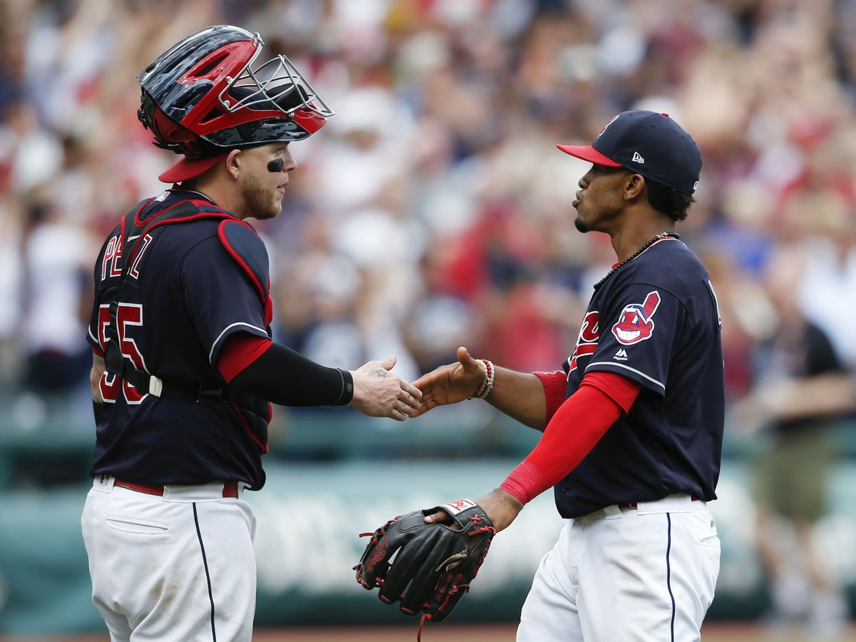 Cleveland Indians 2020 season begins July 24 against Kansas City Royals