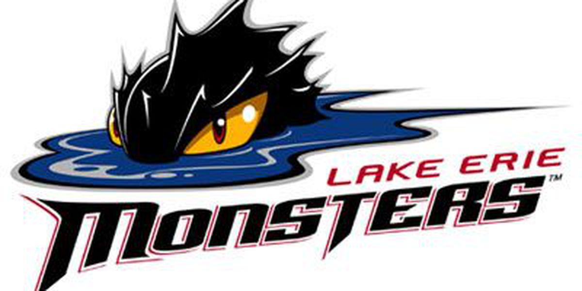 Utica tops Monsters 3-2