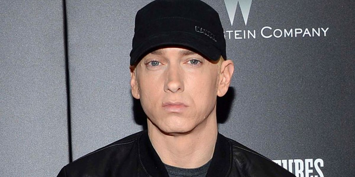Cleveland, Toledo, Machine Gun Kelly get mentions in Eminem's new surprise album 'Music to Be Murdered By'