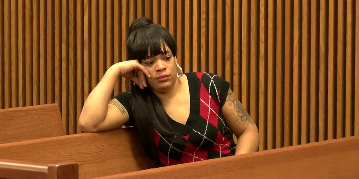 Cleveland woman convicted in wrong-way crash sentenced to 3 years in prison