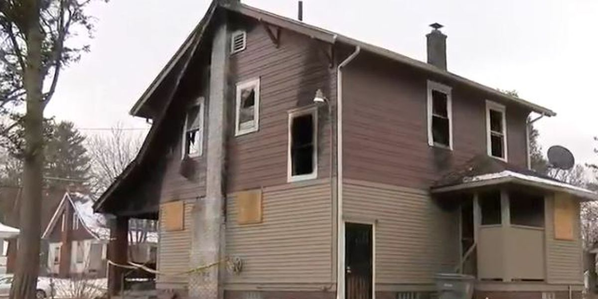 Youngstown mother in critical condition after house fire that killed her 5 children