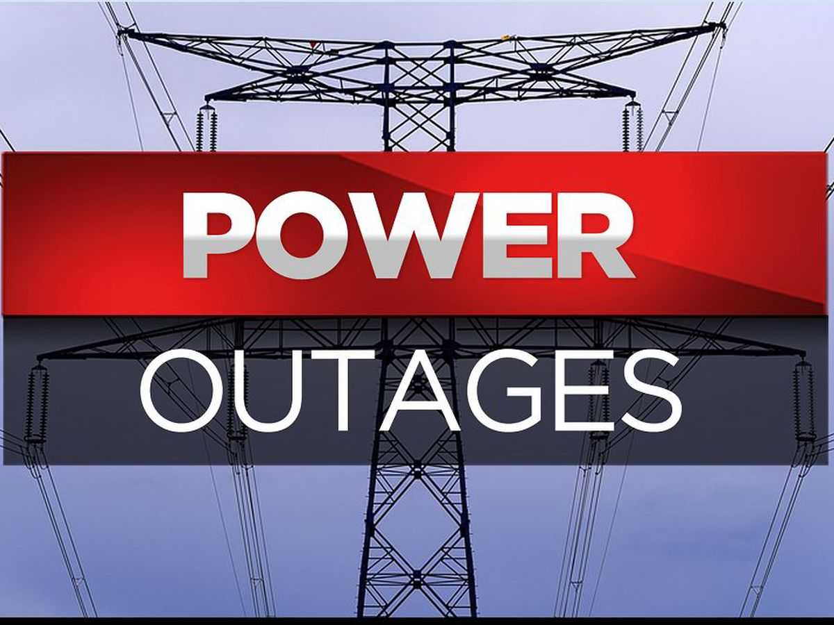 Thousands of FirstEnergy customers without power in Northeast Ohio
