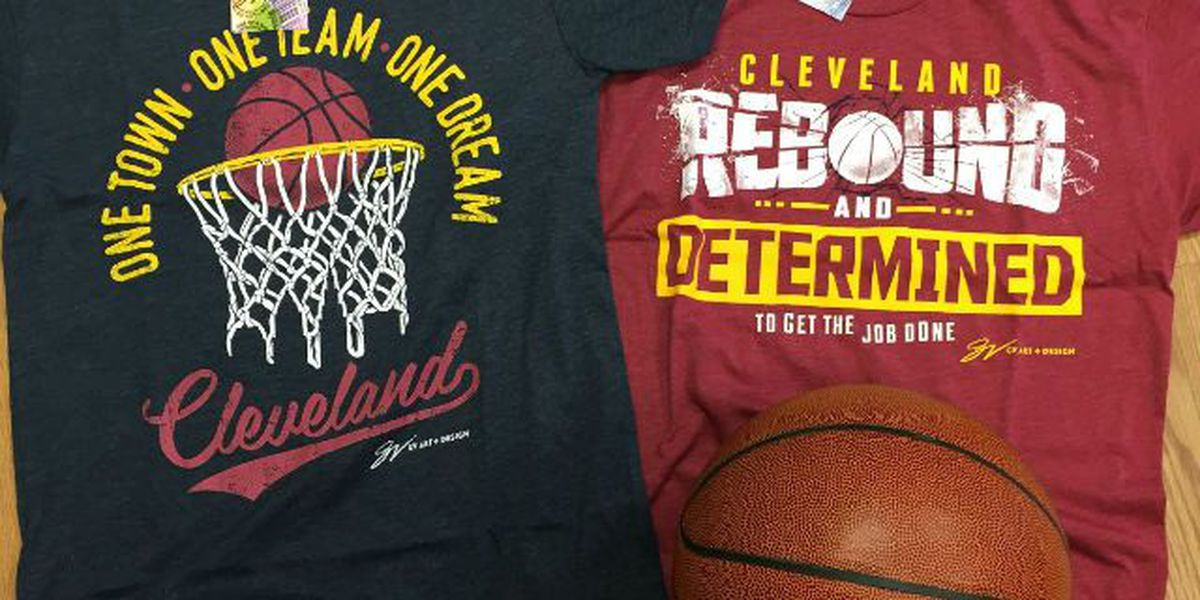 Local business tries to keep up with Cavs spirit