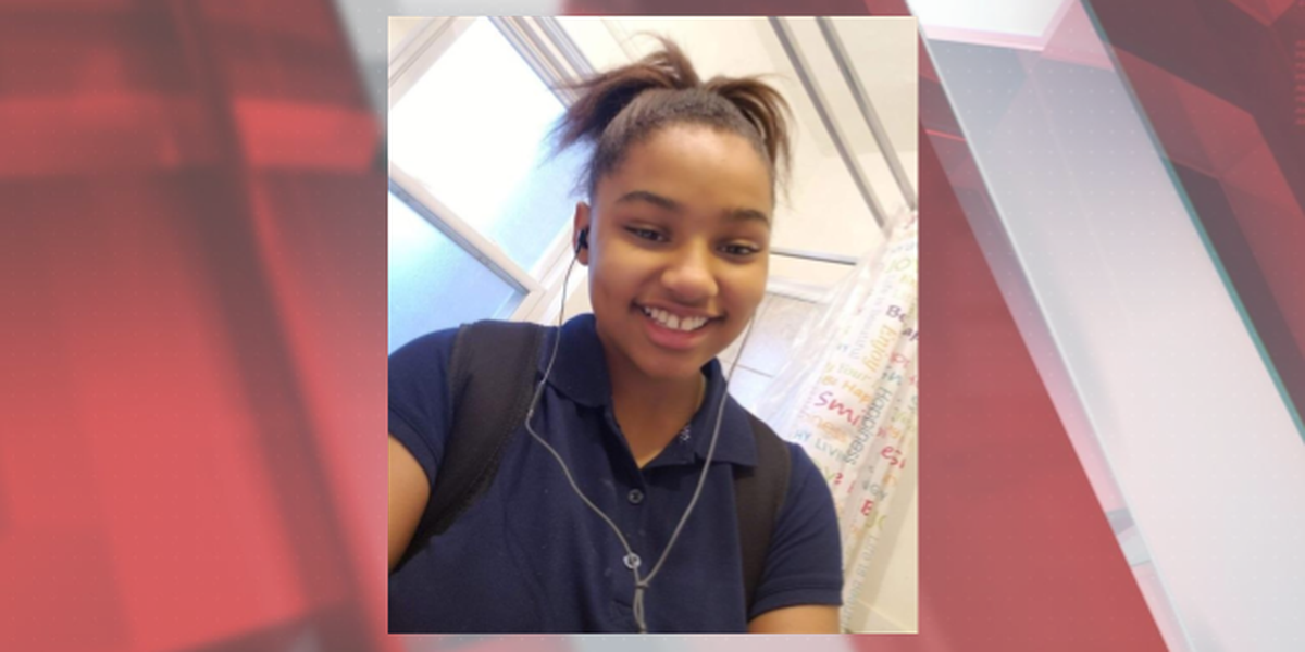 Cleveland police searching for missing 12-year-old