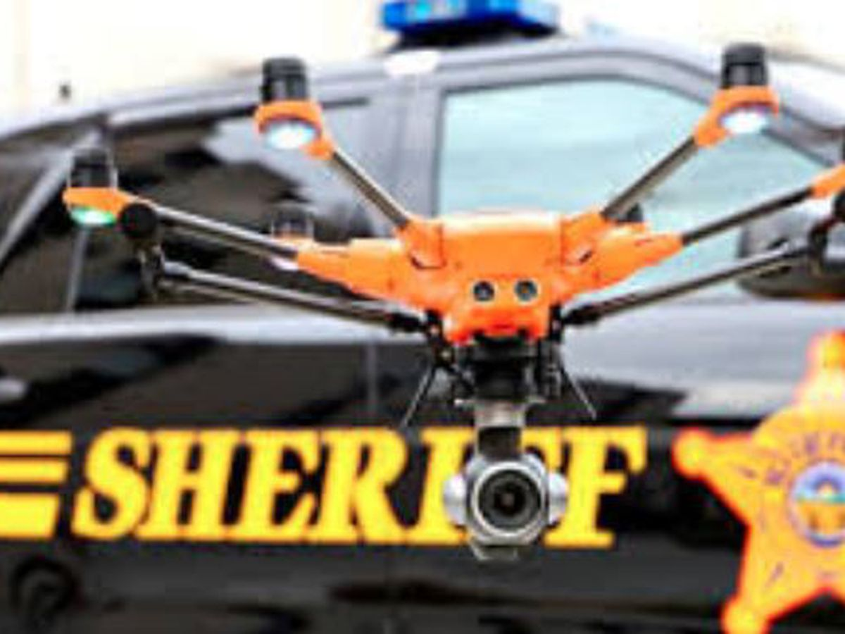 Lake County deputies use drones to find missing 55-year-old man