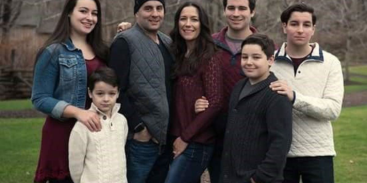 Namesake of Ohio's Michael Louis Palumbo Jr. Act dies after long battle with cancer