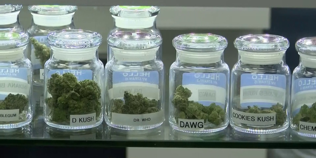 State committee considers 3 new conditions that would give more Ohio patients right to use medical marijuana