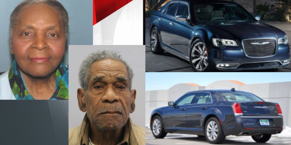Copley Police find missing endangered 85 and 86-year-old couple