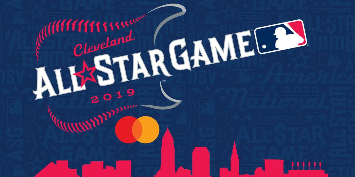 The Cleveland Indians want you to volunteer for All-Star week