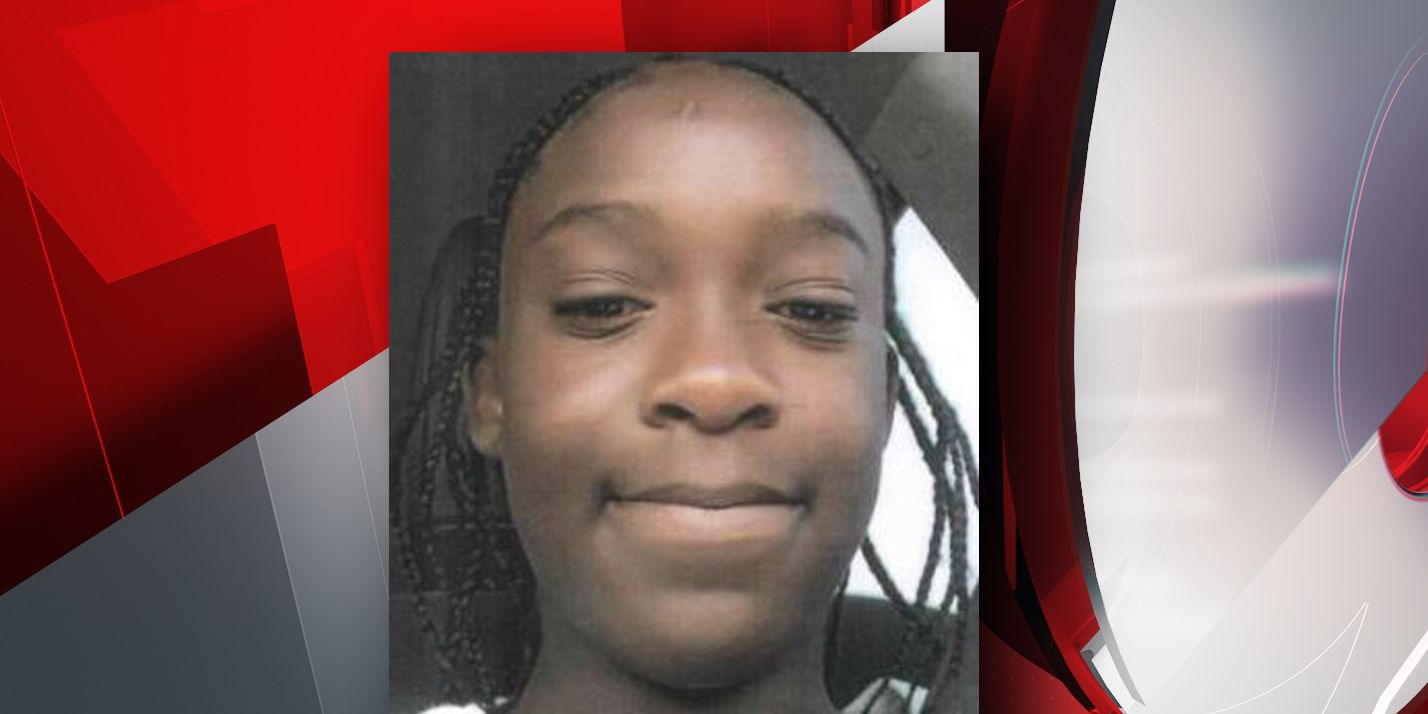 Missing Cleveland girl has been gone for 5 days