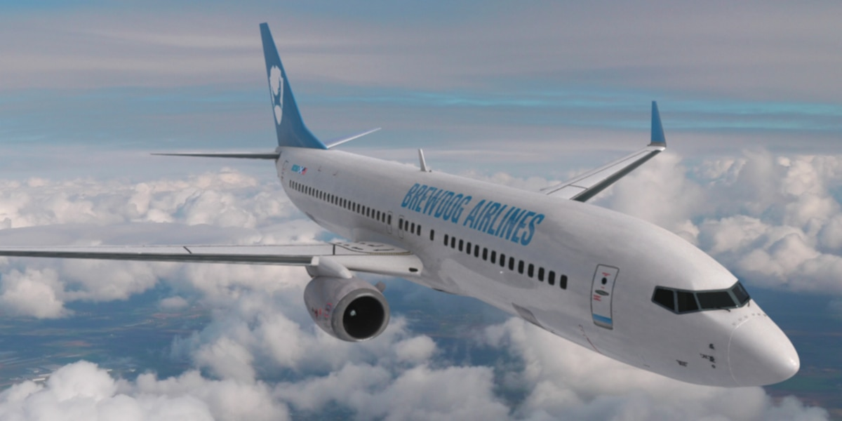 Brewery launches craft beer airline between London and Ohio