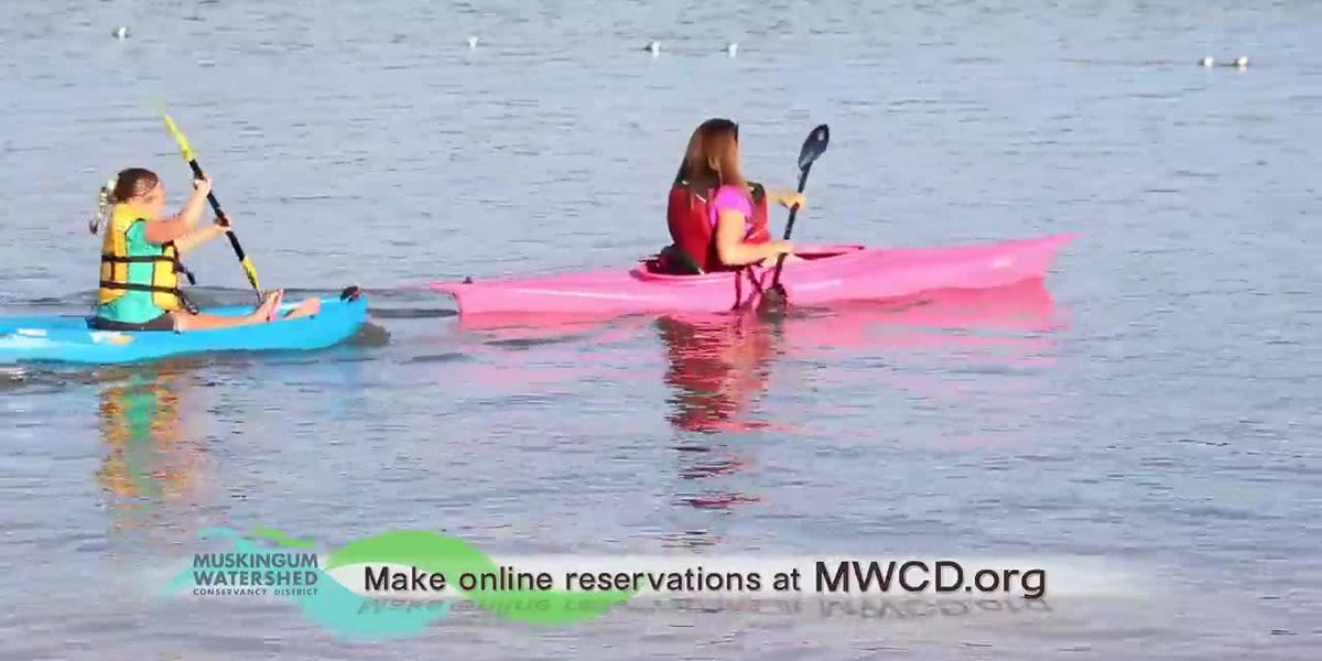 Muskingum Watershed Conservancy District - Contest