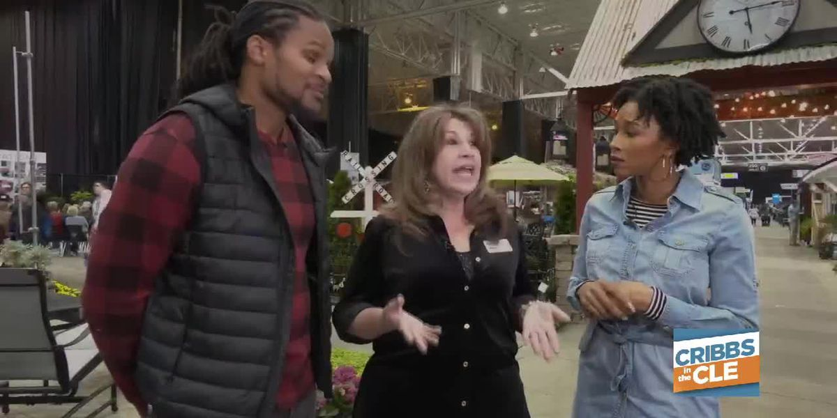 Josh and Maria's Great Big Home and Garden Show preview